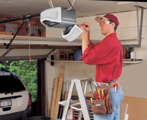Garage Door Repair Louisville Services